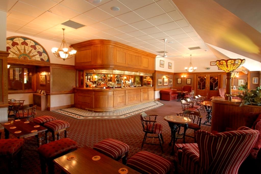 Belmont Hotel Function Room