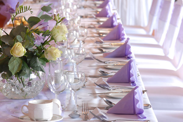 Three Counties Hotel Hereford - Banqueting