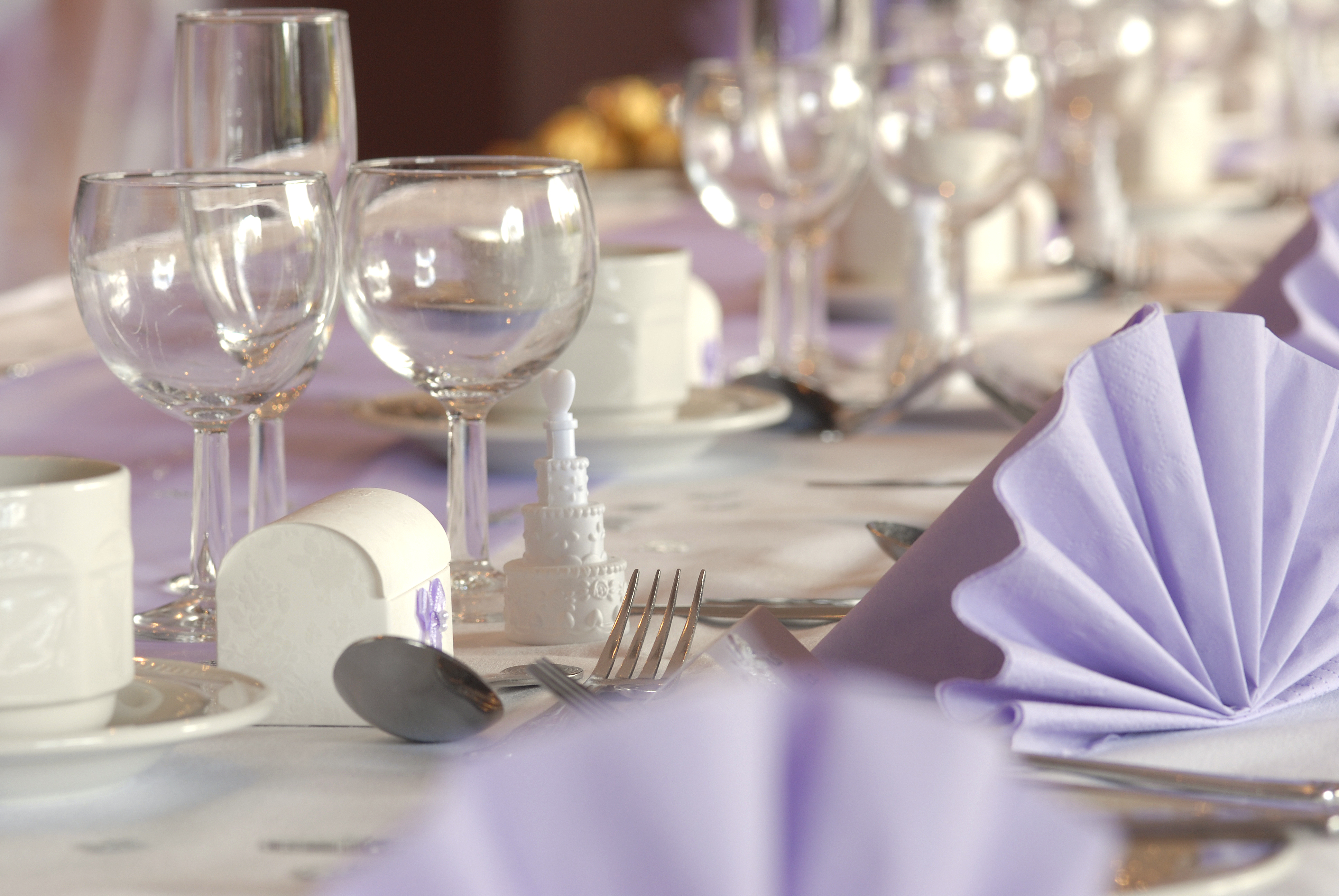 Three Counties Hotel Hereford - Weddings and banqueting