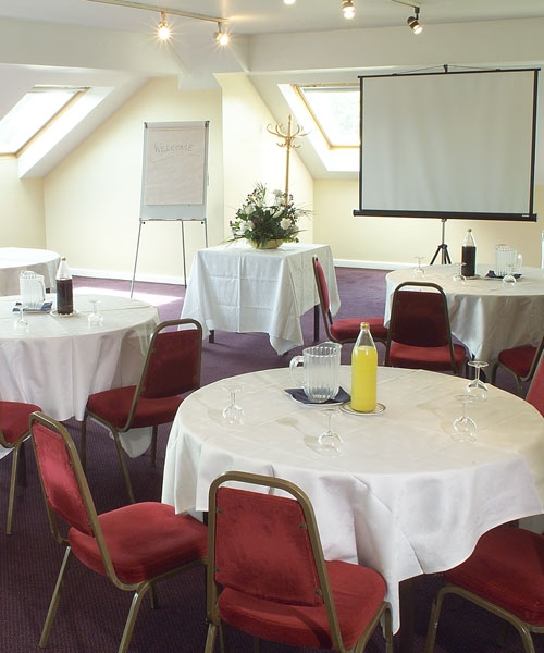 Three Counties Hotel Hereford - Elgar Suite