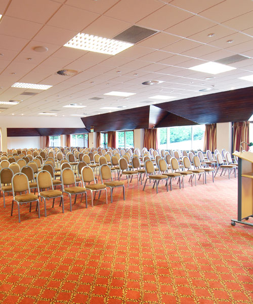 Three Counties Hotel Hereford - Hereford Suite